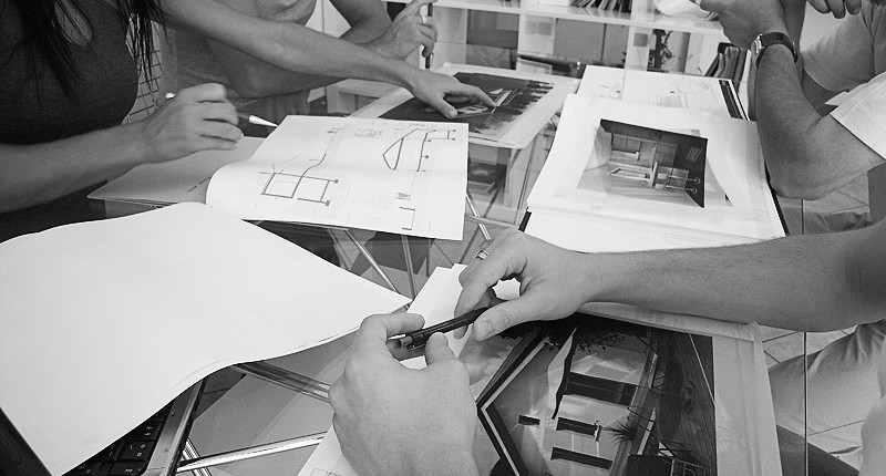 Studio di progettazione gg progetti for Piccoli piani di progettazione in studio