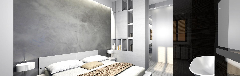Studio architettura bologna gg progetti for Interni e design