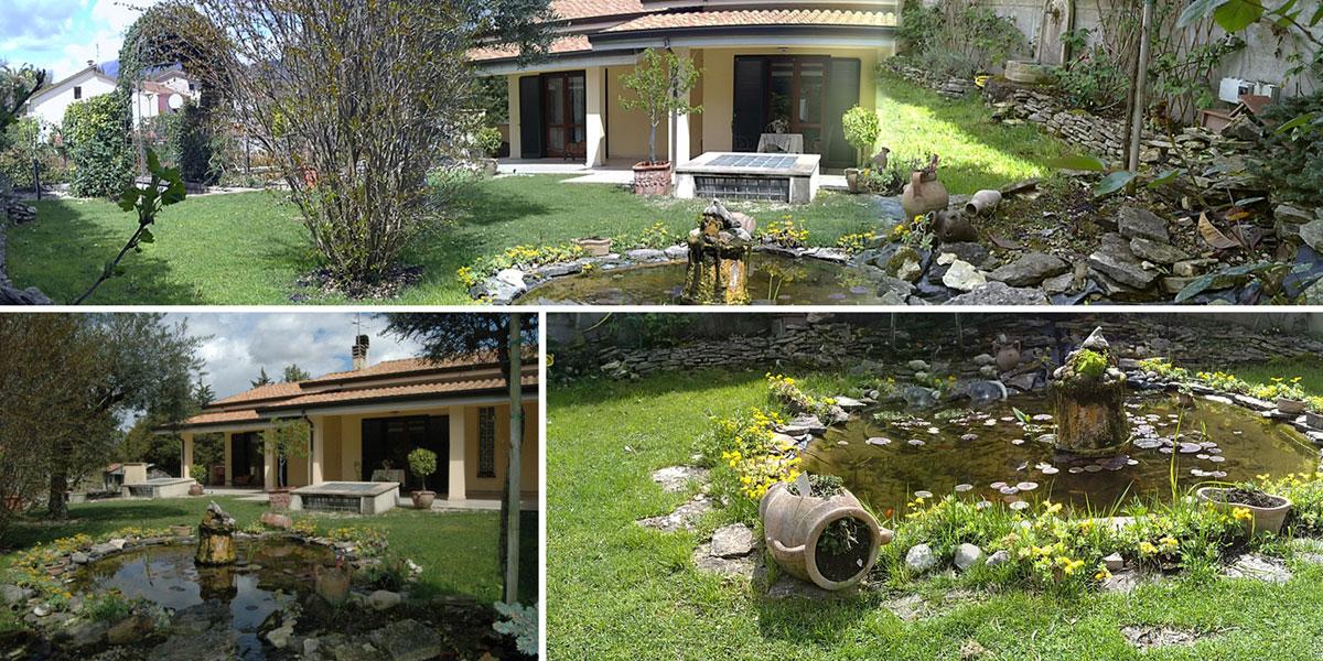 Progettazione giardini gg progetti for Progetto di un giardino