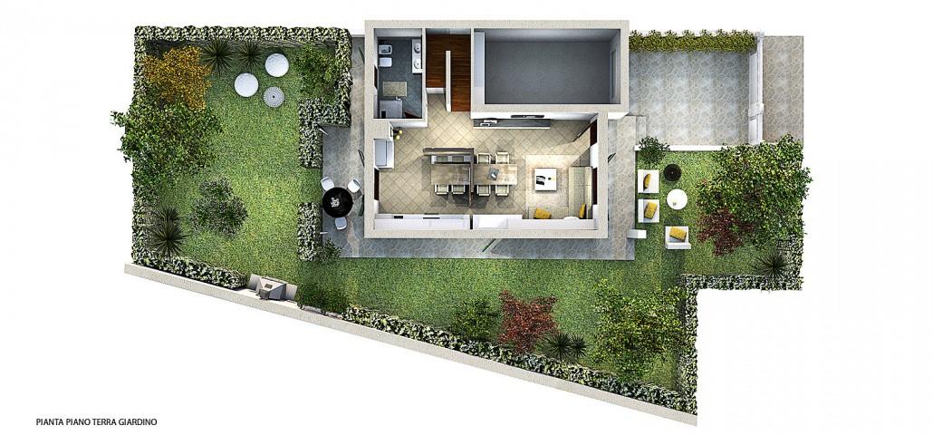 Progettazione interni villa gg progetti for Arredo ville e giardini