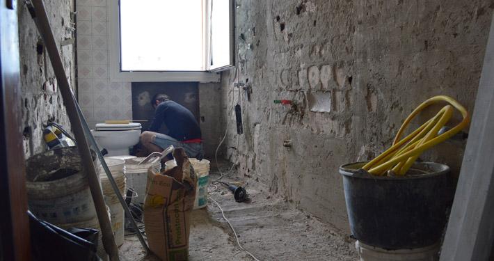 Ristrutturazione casa Bologna - GG progetti