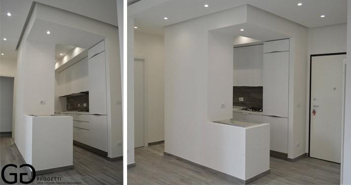Ristrutturazione casa bologna gg progetti - Modulo per ristrutturazione casa ...
