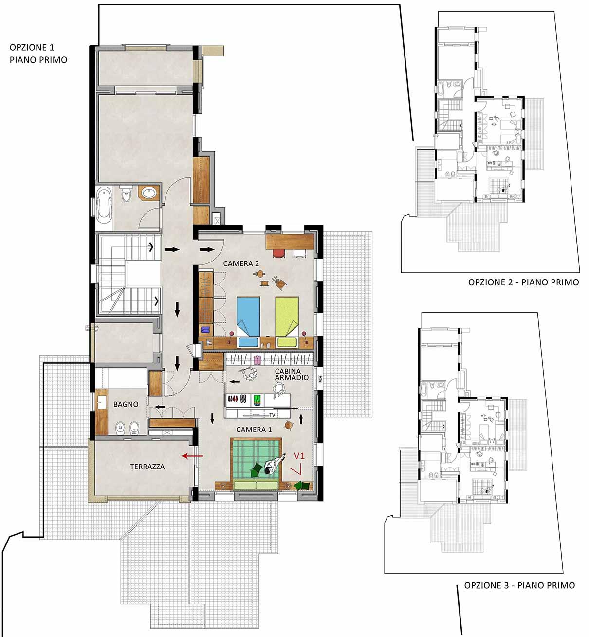 progettazione-villa-Dubai_5