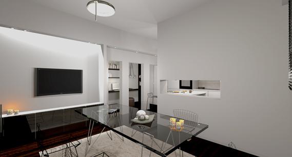 Ristrutturazione appartamento Bologna