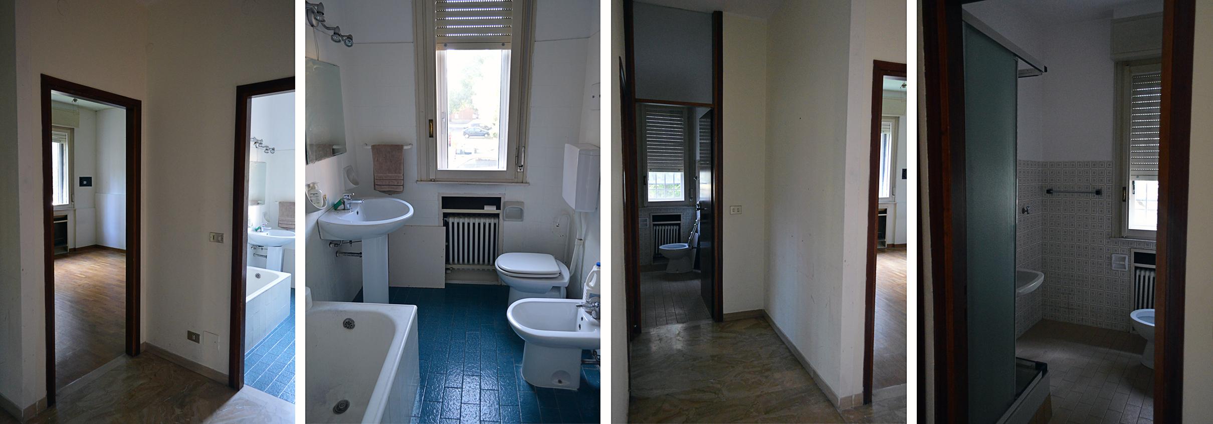 Arredo Bagno Via Zanardi Bologna.Ristrutturazione Appartamento Bologna Zanardi Gg Progetti