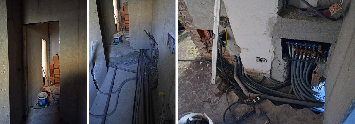 Ristrutturazione bagno cucina bologna abbadia gg progetti - Rifacimento bagno bologna ...